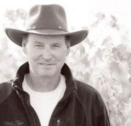 Winemaker David J. Minick